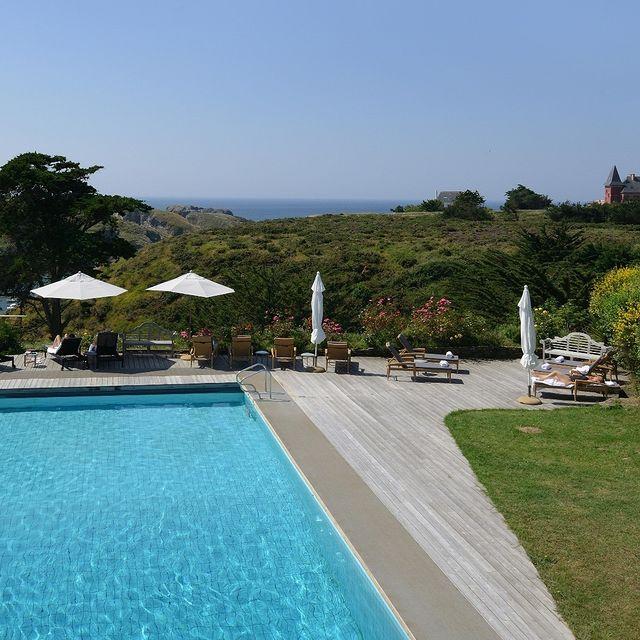 4 star hotel in Belle Ile en mer