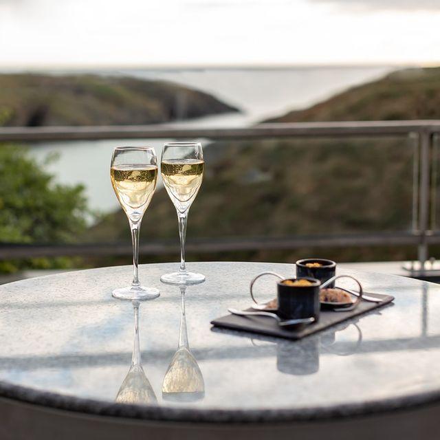 Charming hotel Morbihan
