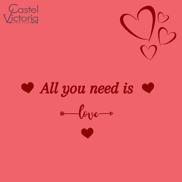 En cette journée spéciale où l'amour flotte dans les airs, toute l'équipe souhaite aux amoureux une excellente Saint Valentin. 💖💓 #love #saintvalentin2021 #valentinesday #stvalentinautouquet #amour #couples #letouquet