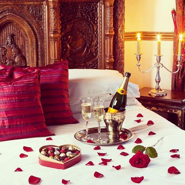 romantic weekend breaks france