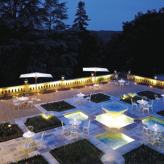 wedding loire valley