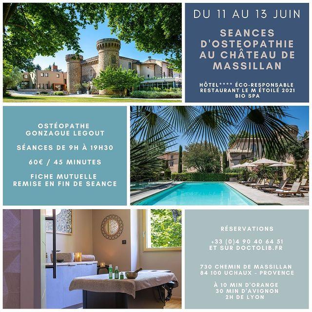 luxury hotel vaucluse