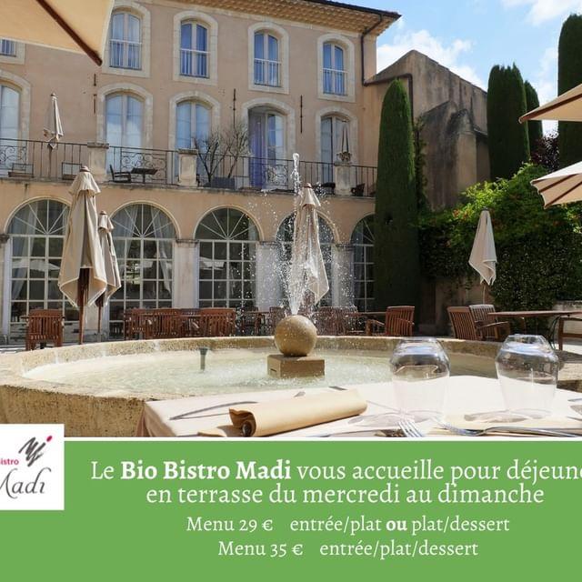 hotel chateau provence