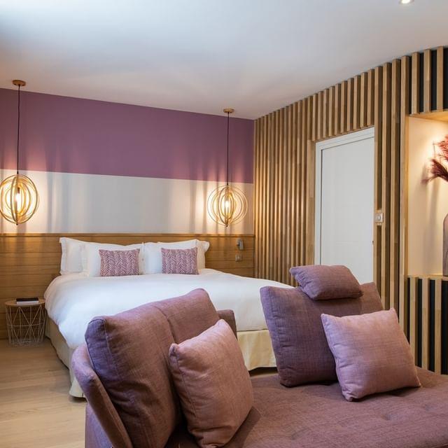 hotel chateau en provence