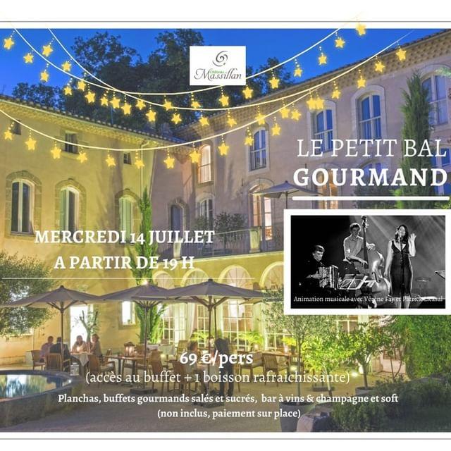chateau hotel vaucluse
