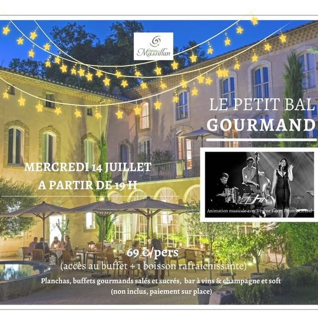 chateaux hotels provence