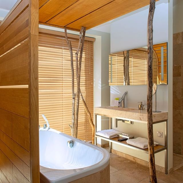 luxury hotel in provence