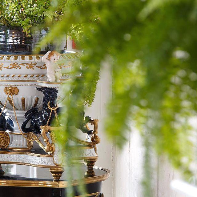 A glimpse of the beauty that is at Château le Prieuré ✨🏰