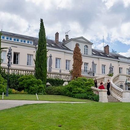 hotel orleans france
