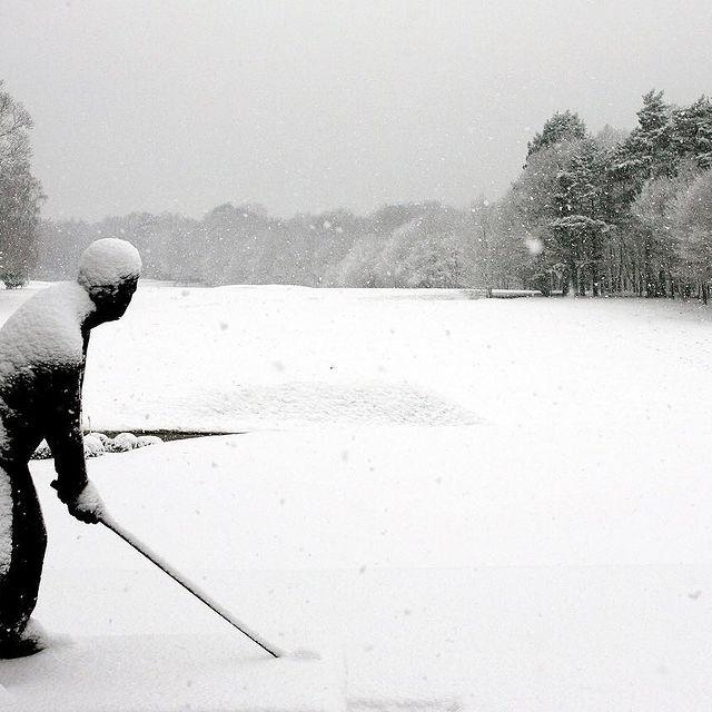 séjour golf france