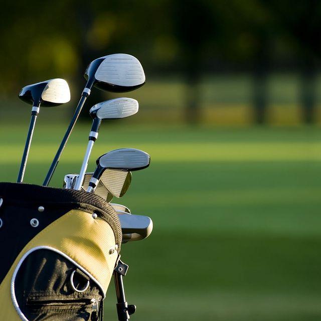 golf region centre