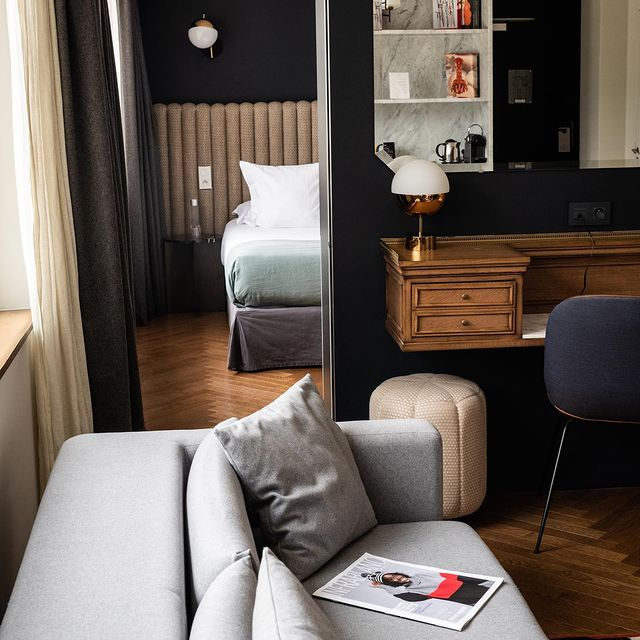 Suite Parisienne by @dorotheemeilichzon