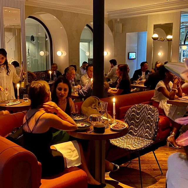 [FERMETURE ESTIVALE] Le restaurant et le Bar Bachaumont seront fermés du 01 au 22 août. Toute l'équipe vous souhaite de passer un très bel été ensoleillé !☀️ . . . #hotelbachaumont #bachmontorgueil #vivremontorgueil #restaurantbachaumont #lecomptoirbachaumont #paris