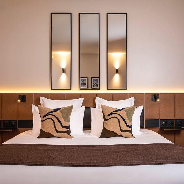 hotels near marne la vallee