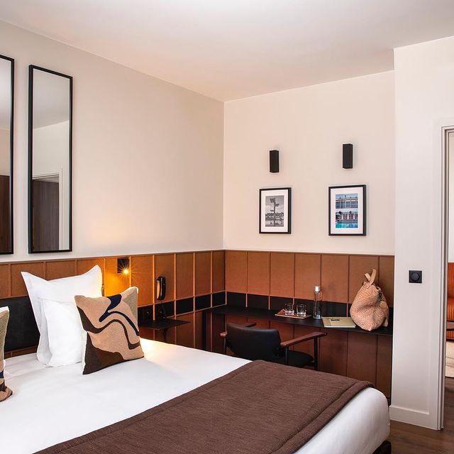 hotel de charme proche de paris