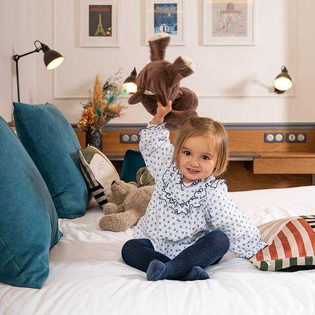 Children's paradise 🍭🍦🍬 ___________________________________ 💕@marieguthmann 📸@mathildemion.photo  #travel #Parisianlover #hotelover #Parissecret #Haussmann #hotellife #Instatravel #Montmartre #Operagarnier #roomwithaview #lemarais # #interiordesign