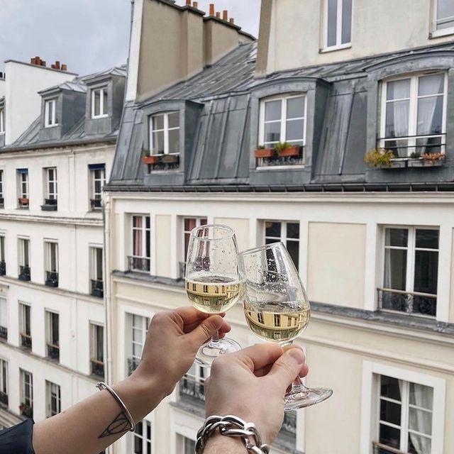 hôtel paris 16ème