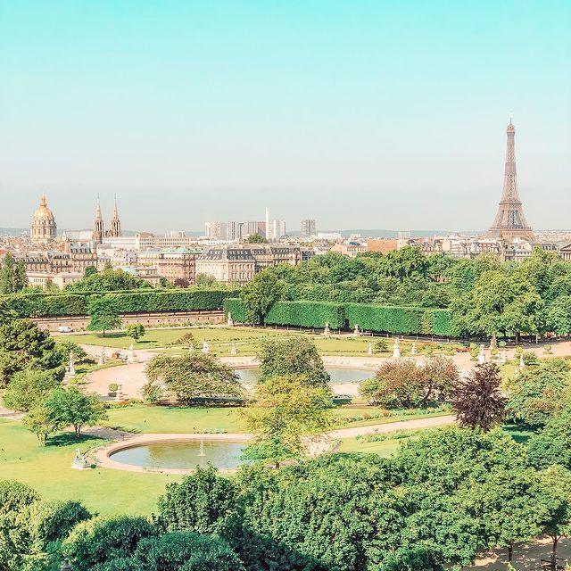 hotels in first arrondissement paris