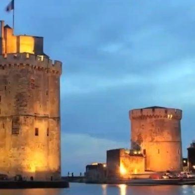 Book your next stay at Hôtel Saint-Martin & visit the beautiful & historic beach town La Rochelle 🌊⛵️🌞  ~~~~~~~~~~~~~~~~~~~~~~~~~~~~~~~~~~~~~  Réservez votre prochain séjour à l'Hôtel Saint-Martin et visitez la belle et historique ville balnéaire de La Rochelle 🌊⛵️🌞 • • • #ycmoments #hotelsaintmartin #younancollection #eurotrip #europe #travel #travelphotography #europa #travelgram #trip #instatravel #wanderlust #photography #italy #paris #portugal #europetravel #ig #travelblogger #a #france #tbt #viagem #photooftheday #italia #viajar #traveltheworld #picoftheday #spain