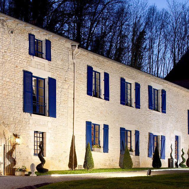 hotel nouvelle aquitaine