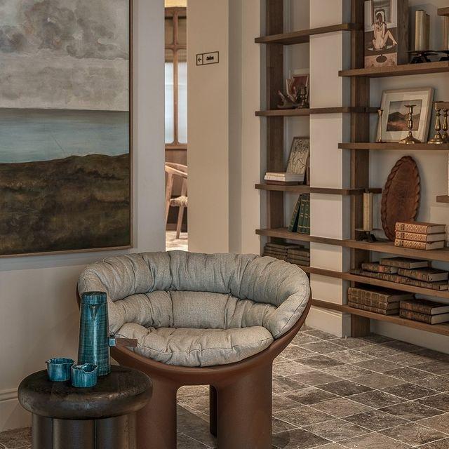 Sookie's calling ☕️  📸 : @nicolasanetson   #hotelsookie #coffeeshop #interiordesign #lemarais