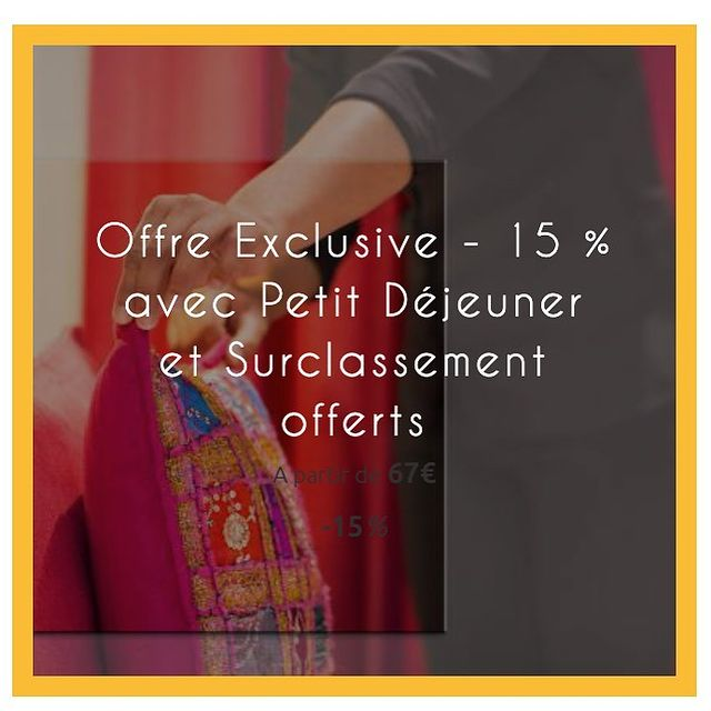Here we go! 😀 15% discount off your room,  breakfast and room upgrade offered! We look forward to welcoming you! More infos in the description.  C'est parti! 😃 Profitez de -15% sur la chambre petit-déjeuner et surclassement offerts ! Nous nous réjouissons de vous accueillir ! Infos via le lien en bio.  🗼 Hôtel  Villa Bohème ———————————— ° ° ° #livinghotelscollection #autumn #autumnvibes🍁 #autumniscoming #fall #falldecor #automne#pigalle #paris #hotel #parisjetaime #hotels #france #hotellife #parisienne #travel #parismonamour #hotelroom #igersparis #hotelier #pigalle120 #parismaville #hoteldesign #paris_focus_on #southpigalle #pariscartepostale #offrespeciale #offreexclusive