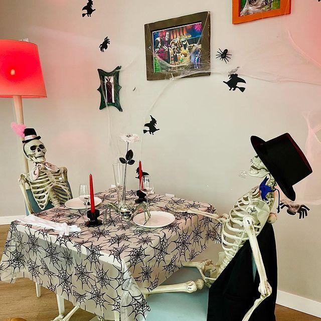 Halloween date 💀#halloweenseason #jupiteralbufeirahotel