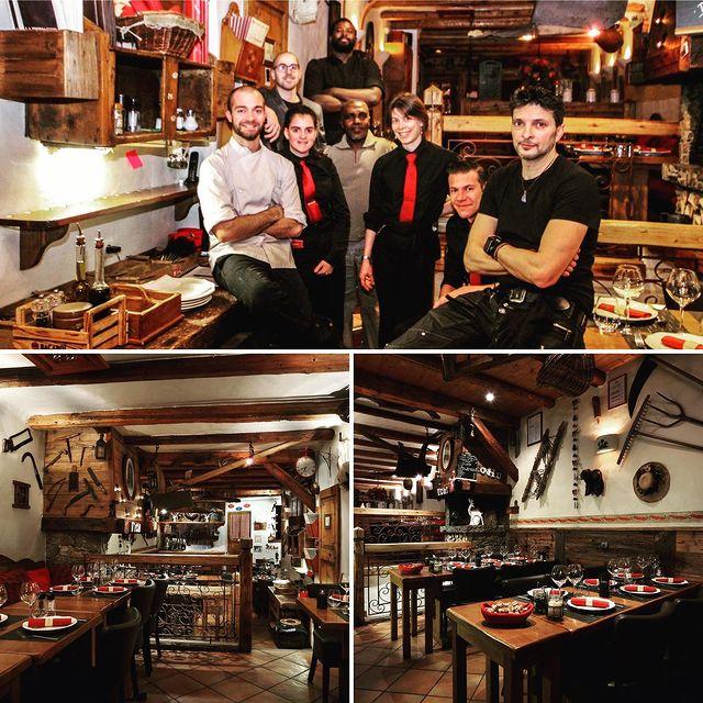 Nous sommes impatients de vous accueillir pour une nouvelle saison l'hiver prochain ! ❄️❄️ #lafromagerie #fromagerie #courchevel #courchevel1850 #maisontournier #maisontournierstyle #savoy #restaurantsavoyard #frenchalps #fondue #tartiflette #raclette #foodandsnow #lacuisinedelasourie #lovethisplace #courchevelcenter #cvlmoment #winter #lovelyfood #savoycheese #bestrestaurant #food #foodie #bar #dinner #cafe #foodlover #lunch #foodstagram #wine