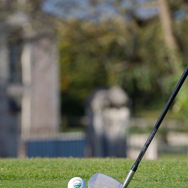 golf angers