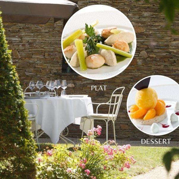 Venez savourer un repas gastronomique français dans un château authentique et embarquez pour un voyage qui ne manquera pas d'exciter les sens de tous ceux qui dîneront avec nous. #younancollection #châteaudelaperrière #ycmoments  • • • #cuisinefrançaise #cuisine #cuisinemaison #cuisineart #restaurant #gastronomy #france #cheflife #chef #foodstagram #foodporn #restaurantlife #hotelrestaurant #hotelfood #hotelrestaurantdesign #travelgram #travelers