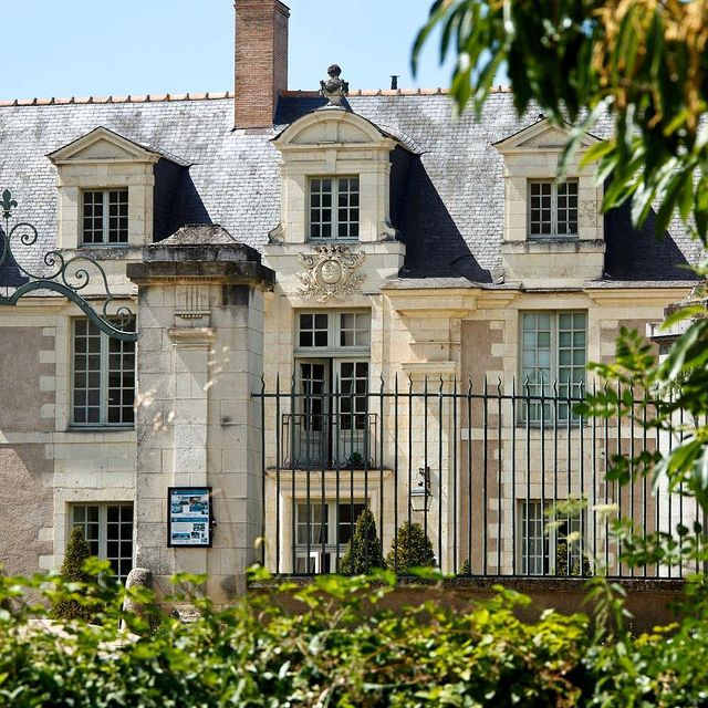 domaine mariage angers