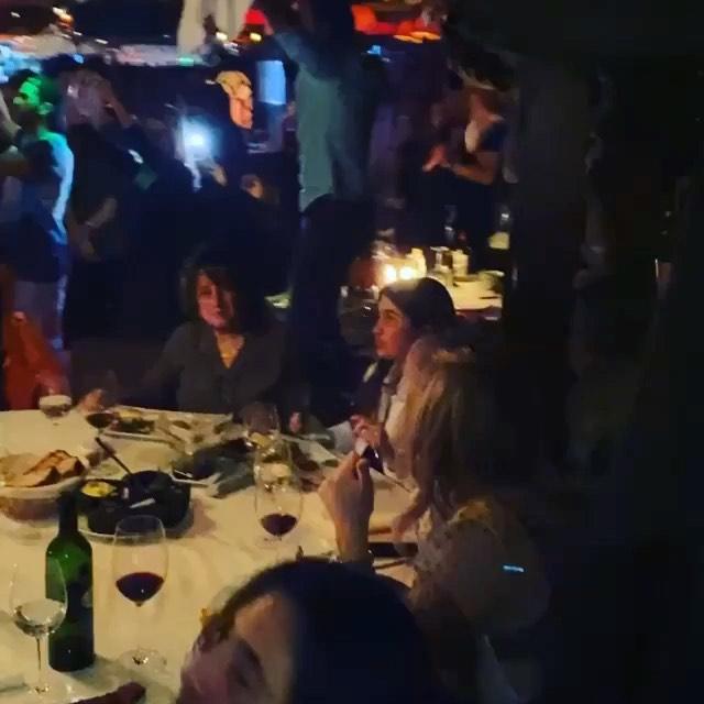 ✨🎧 Thanks for last night 🎧✨ #lebal #lebalcourchevel #balcourchevel #guitouforever #courchevel #bigparty #party #music #djset #maisontournier #areyouready #crazyteam #bestplace #seeyousoon