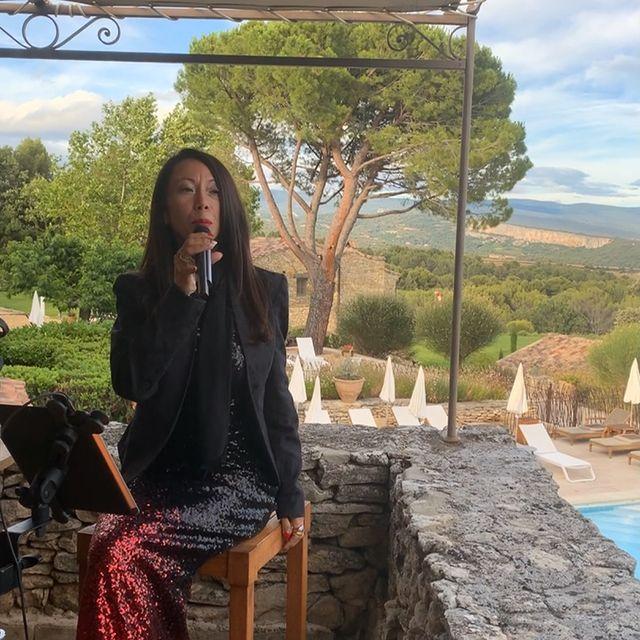 Notre 14 Juillet à nous 💃 #luberon #provence #14juillet #fetenationale #luxuryhotel #hotelenprovence