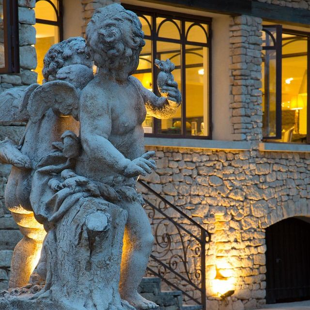 hotel vaucluse