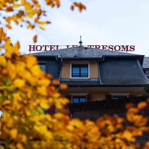 hotel in annecy france