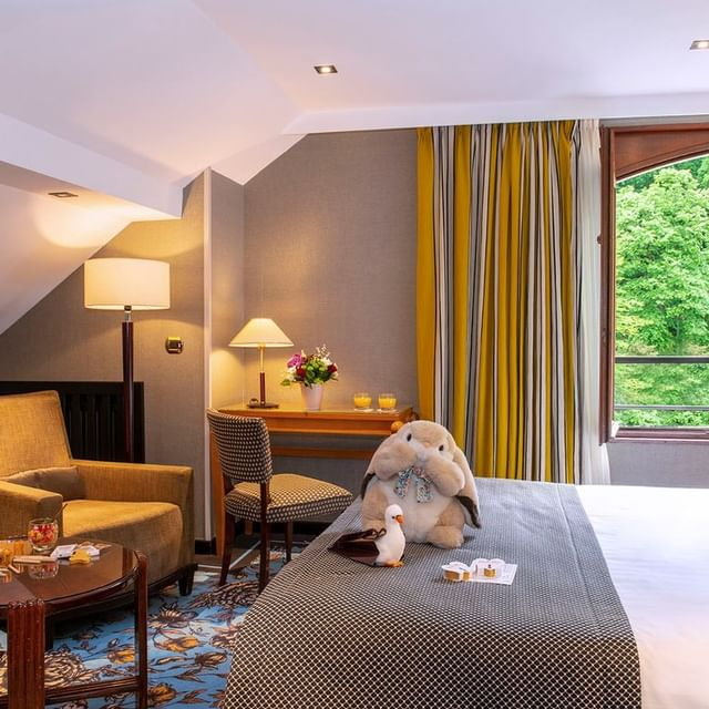 hotel annecy france