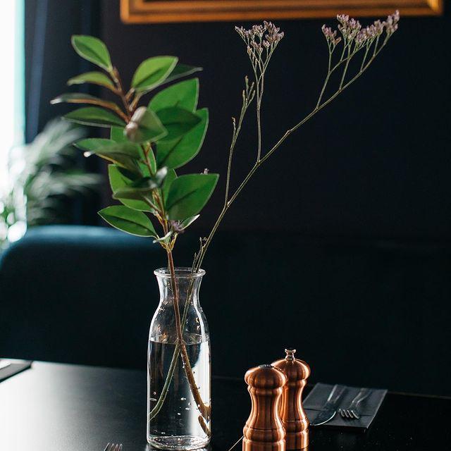 lily wood paris