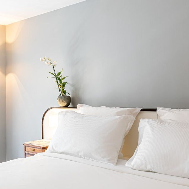 As we continue to stay closer to home, come to visit us and enjoy one of our new offers : EXCLUSIVE QUARANTINE OFFER ☁️ WORK & CHILL OFFER ☕️ OPTION FRESH AIR NEEDED 🌿  Book your stay at @normandyhotelparis : hotel-normandy.com  📍7, rue de l'Échelle 75001