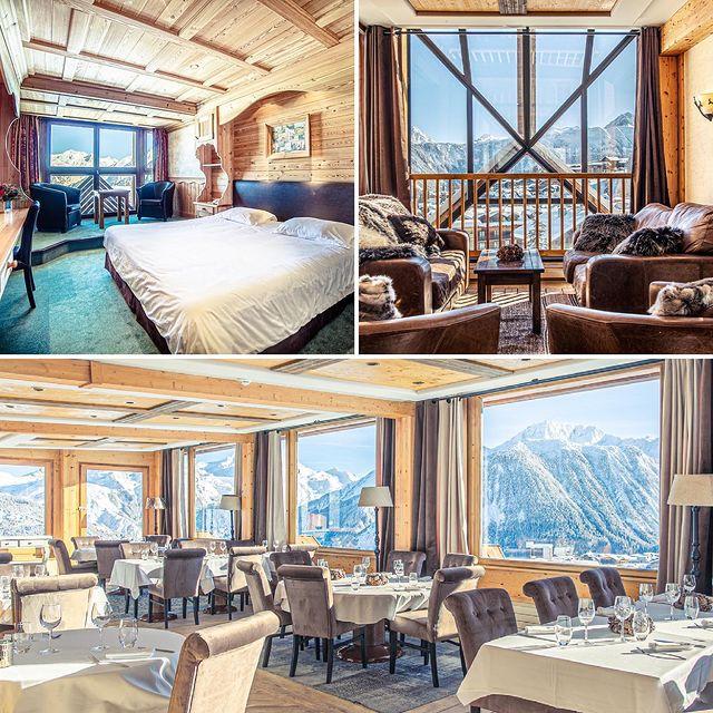 🍎 Au cœur des 3 Vallées, à Courchevel 1850, l'Hôtel La Pomme est un parfait exemple de l'art de recevoir à la française, dans un esprit typiquement montagne.  ☀ Avec une atmosphère chaleureuse et familiale, l'hôtel a une place privilégiée à quelques minutes du cœur de la station.  🎿 Avec son emplacement ski-in/ski-out, l'hôtel propose aux clients une expérience de ski confortable par sa proximité directe avec les pistes de Courchevel.  @lapomme.courchevel   ☎ +33 (0)4 79 04 04 15  🌐 www.lapomme-courchevel.com  ✉ reservation@lapomme-courchevel.com  #lapomme #lapommecourchevel #maisontournier #courchevel #courchevel1850 #skiseason #3vallees #hotelmontagne #travel #vacation #holyday #traveling #frenchalps #snowlife #lovemountains #bestintravel #restaurant #hotel #mountainsview #winterlove #mountainlife #beautifuldestinations #resort #photography #luxurytravel #magicwinter #winter2021 #beautifuldestinations #beautifulplace #beautifulcourchevel