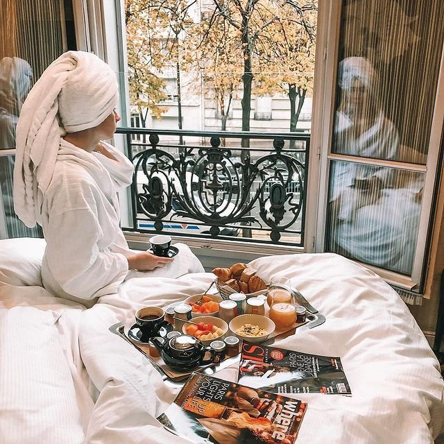hotel champs elysees luxe