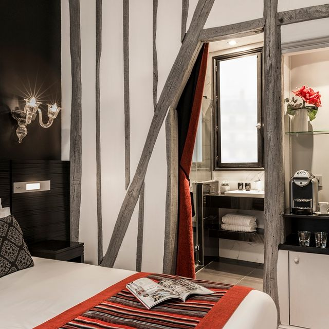 hotel proche champs elysees