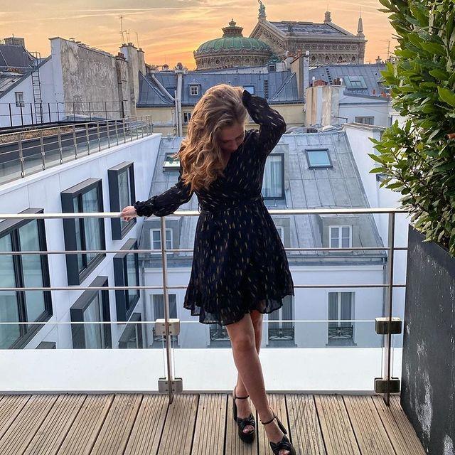 boutique hotel paris france