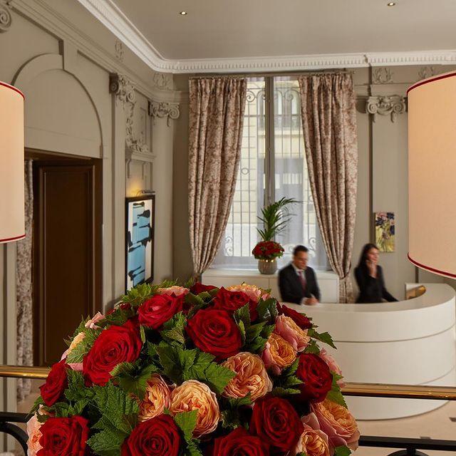 [Paris] 🌞 - Discover the world of the Majestic Hotel & Spa Paris • [Paris] 🌞 - Découvrez l'univers du Majestic Hôtel & Spa Paris • #enjoymajesticdays #ThePreferredLife • #hotelmajesticandspaparis #leshotelsbaverez #paris #sun #terrace #frenchhistory #france #hotellovers #travel #traveltheworld #parisluxurylifestyle #parisianlife #parisjetaime #visitparis #visitparisregion #livethefrenchway #hotellife #parisian #parislife #luxuryhotel #travelandleisure #love #instagood #picoftheday #photographer