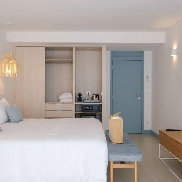 hotel spa centre portugal