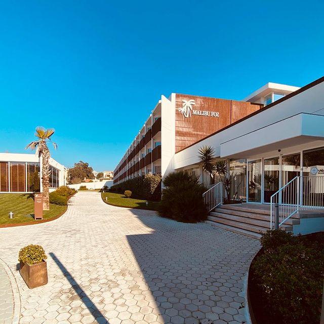 hotel centre portugal