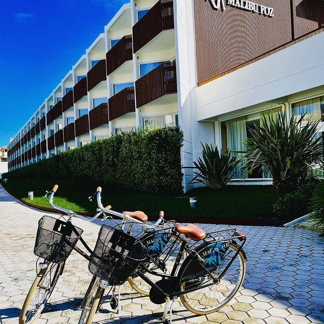 family resort in portugal