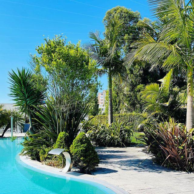 hotel com piscina interior zona centro