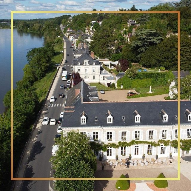 hotel in amboise france