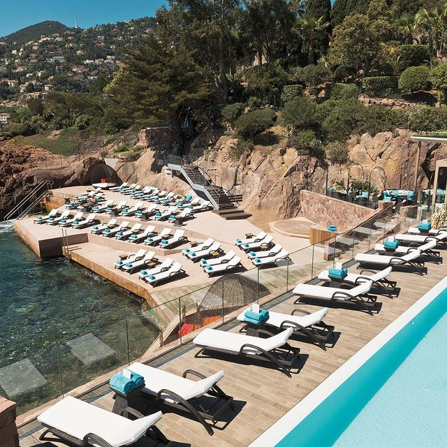 hotel spa cannes