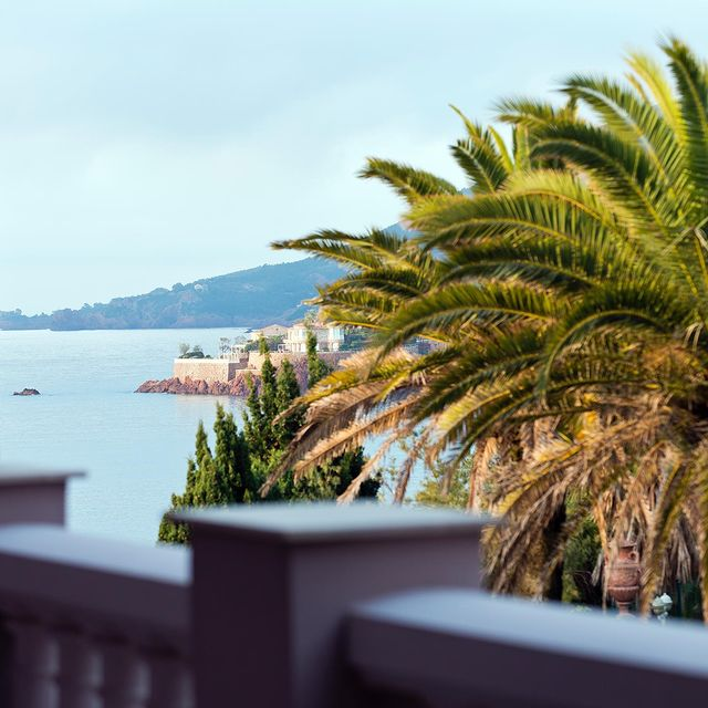 best hotels french riviera